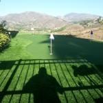 Backyard Putting Green San Diego, Chula Vista Putting Greens