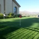 Putting Green San Diego, Putting Green Installation Chula Vista