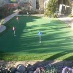 Putting Green Installation Chula Vista, Golf Putting Greens San Diego