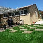 Chula Vista Astro Turf, Putting Greens For Backyards Chula Vista