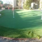 Golf Putting Greens San Diego, Artificial Grass For Homes Chula Vista